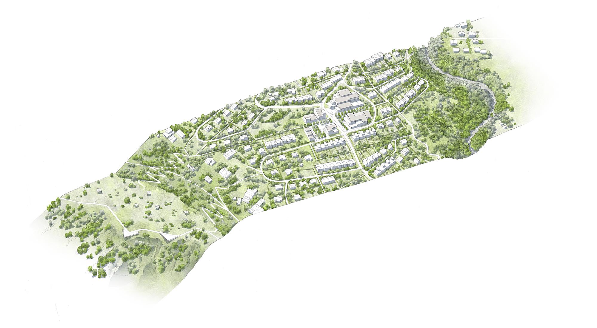 L'urbanisme agricole : un modèle original